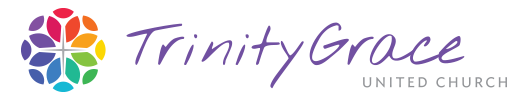 Trinity Grace United Church Logo